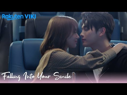 Download Falling Into Your Smile - EP23   A Lot of Kisses  Chinese Drama