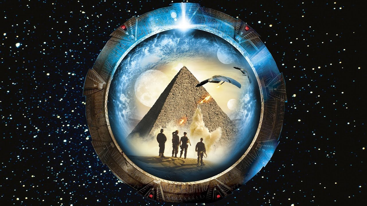 Stargate Puerta A Las Estrellas Youtube