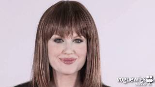 Video Raquel Welch Magic Wig Review + Styling Video download MP3, 3GP, MP4, WEBM, AVI, FLV Agustus 2018