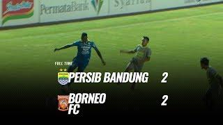 Download lagu Cuplikan Pertandingan Persib Bandung vs Borneo FC 14 Agustus 2019 MP3