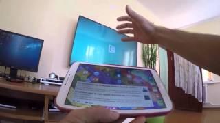 Як налаштувати функцію Screen Mirroring і Samsung