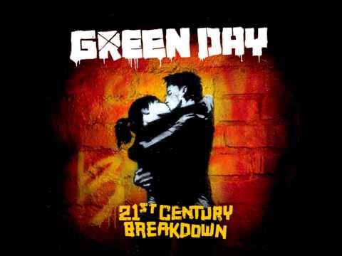 Green Day - Last Night on Earth