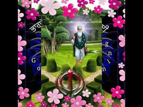 Goodmorning Satnam Shri Waheguru Ji Shri Guru Nanak