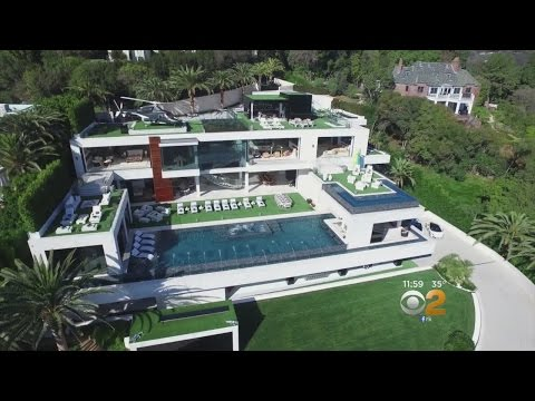 Living Large: Most Expensive Home On The Market