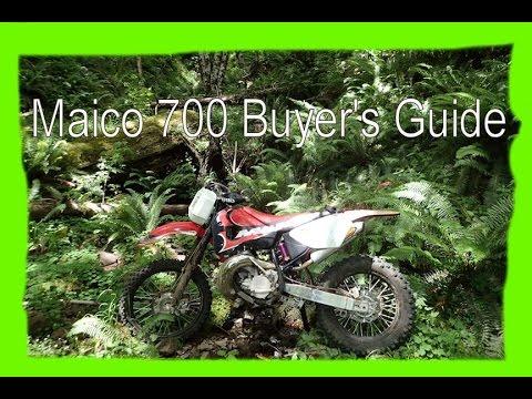Maico 700 Buyer
