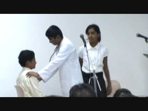 Deira Brethren Assembly- Dubai