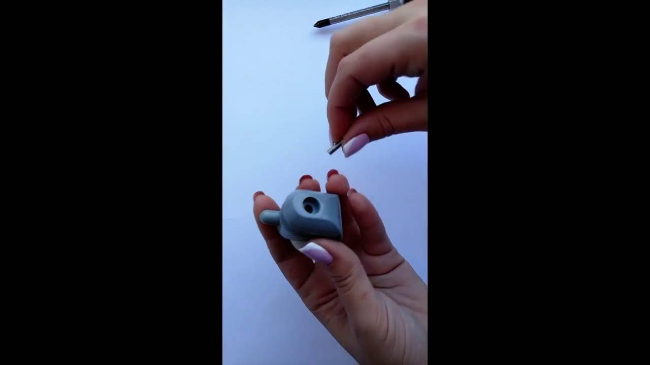 How to replace shower door rollers B43 (Bottom) - YouTube