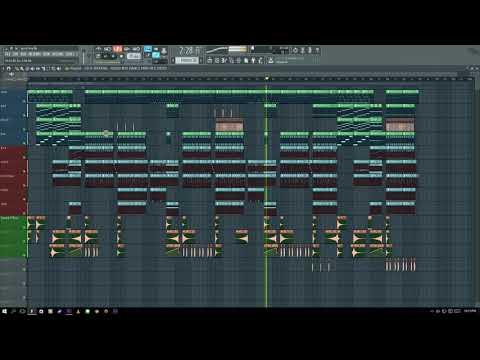 Good Boy - GD X Taeyang (FL Studio Remake)