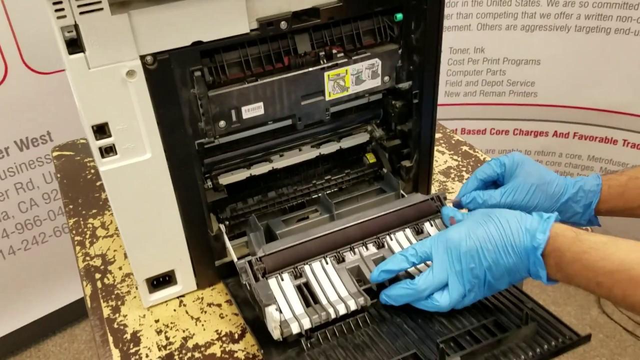 DEPOT INTERNATIONAL RM1-9168-000CN Depot International Remanufactured HP M400...
