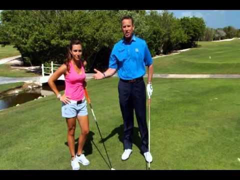 big break on the golf channel