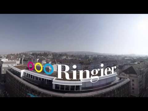 Ringier Jahresfilm 2016