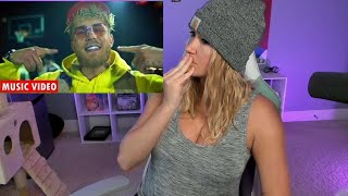 Jake Paul - Pąrk South Freestyle (Official Music Video) Ft. Mike Tyson   My Reaction