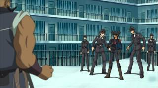Yu-Gi-Oh! 5D's - Temporada 1 Episodio 09 - El Bloqueo de Duelo: Parte 1