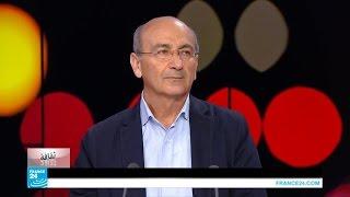 رشيد الضعيف: قتلنا نحن العرب جميعا وبقيت قضايانا