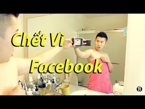 Chết Vì Facebook (hài Tục Tỉu) PhongLê, TấnPhúc, PhillipĐặng