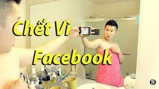 Chết Vì Facebook (hài Tục Tỉu) PhongLê, TấnPhúc, LindaKiềuLoang, PhillipĐặng