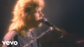 The Jeff Healey Band - When the Night Comes Falling from the Sky YouTube Videos