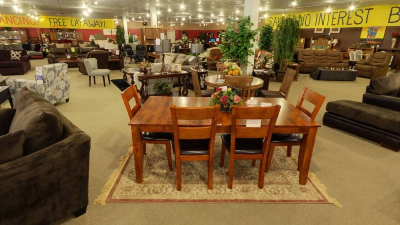 Delicieux Cherry Orchard Furniture | Wichita, KS | Furniture Store
