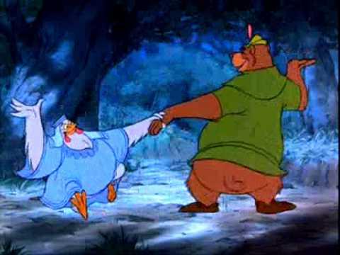 Robin des Bois - Le Roi de Mauvais Aloi