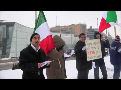 EU Stop Supporting Islamic Regime in Iran