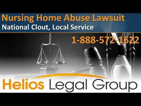 Nursing Home Abuse (Elder Abuse) Lawsuit - Helios Legal Group - Lawyers & Attorneys