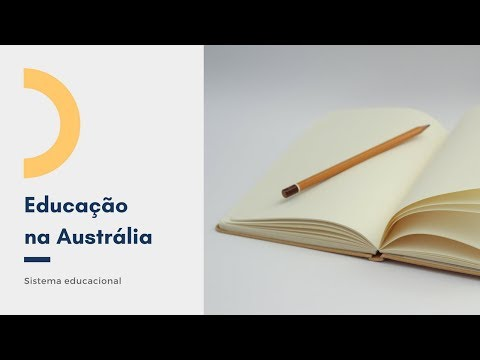 Conheça o sistema educacional na Austrália