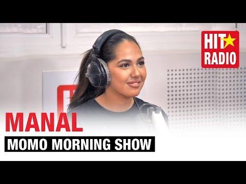 MOMO MORNING SHOW - MANAL | 09.10.19