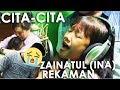 BAPER PARAH!! ZAINATUL HAYAT (INA) REKAMAN || MUARA KASIH BUNDA || 😭 REACTION