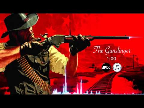 Western Music - The Gunslinger
