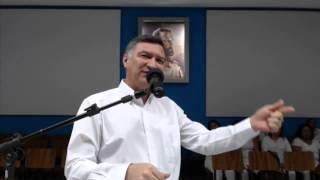 Emídio Brasileiro -  Parábola das Dez Virgens