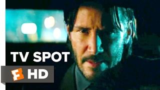 John Wick: Chapter 2 TV SPOT - Falling for Wick (2017) - Keanu Reeves Movie
