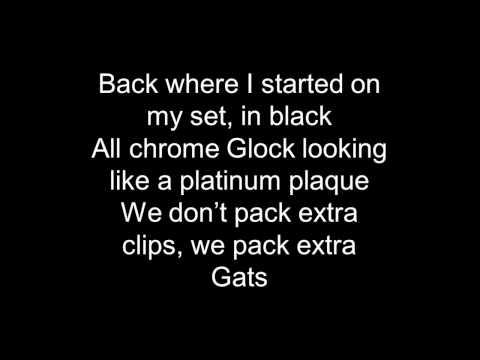Lil Wayne Gucci Gucci Lyrics