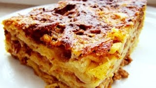 How To Make Bolognaise Sauce - Ragu Alla Bolognese (italian Bolognese Pasta Sauce)