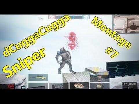 ★ ★ ★ Wolfteam  ★ dCuggaCugga  ★ Sniper  ★ Montage  ★ #7  ★ ★ ★