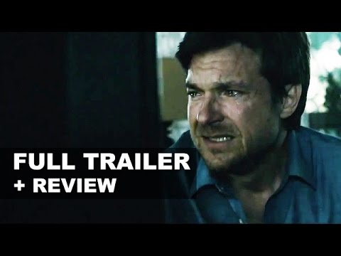 The Gift 2015 Official Trailer + Trailer Review : Beyond The ...