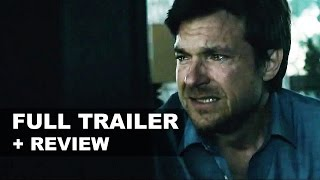 The Gift 2015 Official Trailer + Trailer Review : Beyond The Trailer