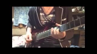 最近はまったパスピエの曲を弾いてみました(=゚ω゚)ノ ギターはコイルタッ...
