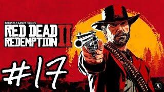CAŁA ARMIA GO PILNUJE?! - Let's Play Red Dead Redemption 2 #17 [PS4]
