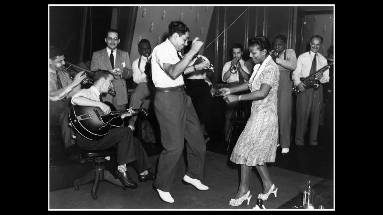 history of jazz dance in america Historic jazz concert at new york's imperial theater - including clarinetist artie shaw's new band that xylphonist/composer red norvo records dance of the octopus 1933 with benny goodman on bass clarinet his oral history is available at the national museum of american history.