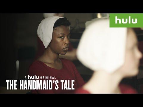 Samira Wiley on Playing Moira • The Handmaid