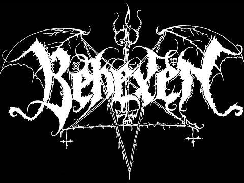BEHEXEN - The Poisonous Path [Full Album]