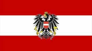 """Österreichischer Militärmarsch """"Holzhackerbuam"""""""