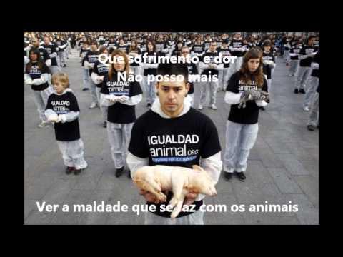 Carnaval da abolição animal