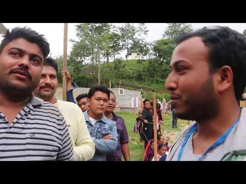ताप्लेजुङमा मतदानमा यस्तो देखियो || Local Election - 2017 Taplejung  Nepal