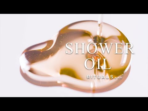 Shower Oil - Skincare by Rituals