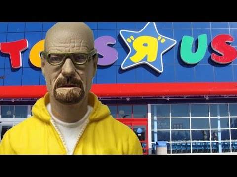 Download Youtube: Breaking Bad Dolls Cause Toys R Us Controversy | DAILY REHASH | Ora TV