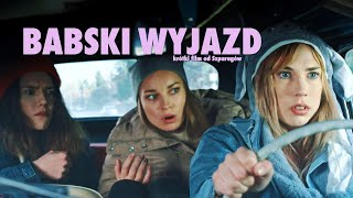 Natalia VS Karolina - BABSKI WYJAZD - [ Szparagi ]