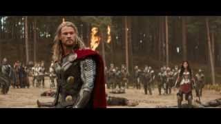 Тор 2: Царство тьмы / Thor: The Dark World Russian