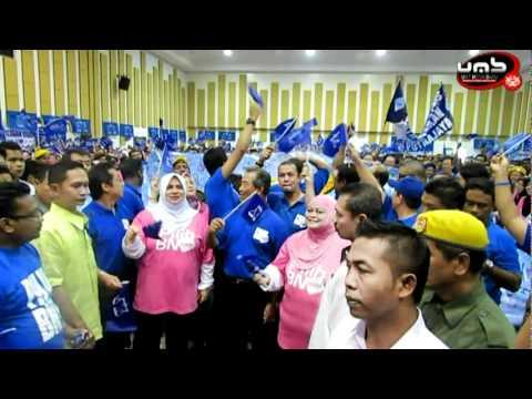 #BNpilihanorangmuda Wilayah Persekutuan Pelancaran
