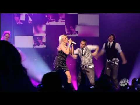 Cascada  Fever  the dome 52